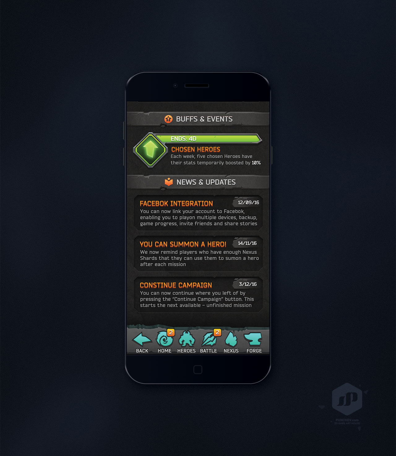 Chillingo-nexusheroes-gameui-ux-interface-homepage2