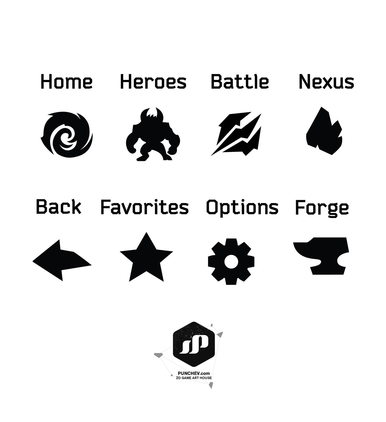 chillingo-nexusheroes-gameui-ux-interface-icons