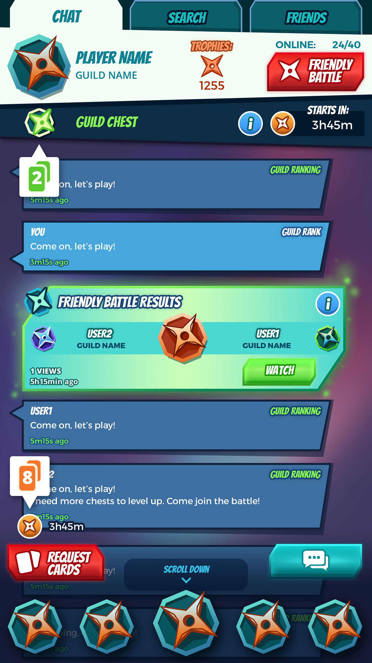 mobile-game-interface-design-ui-ux-concept-gameart-gameinterface-screenG