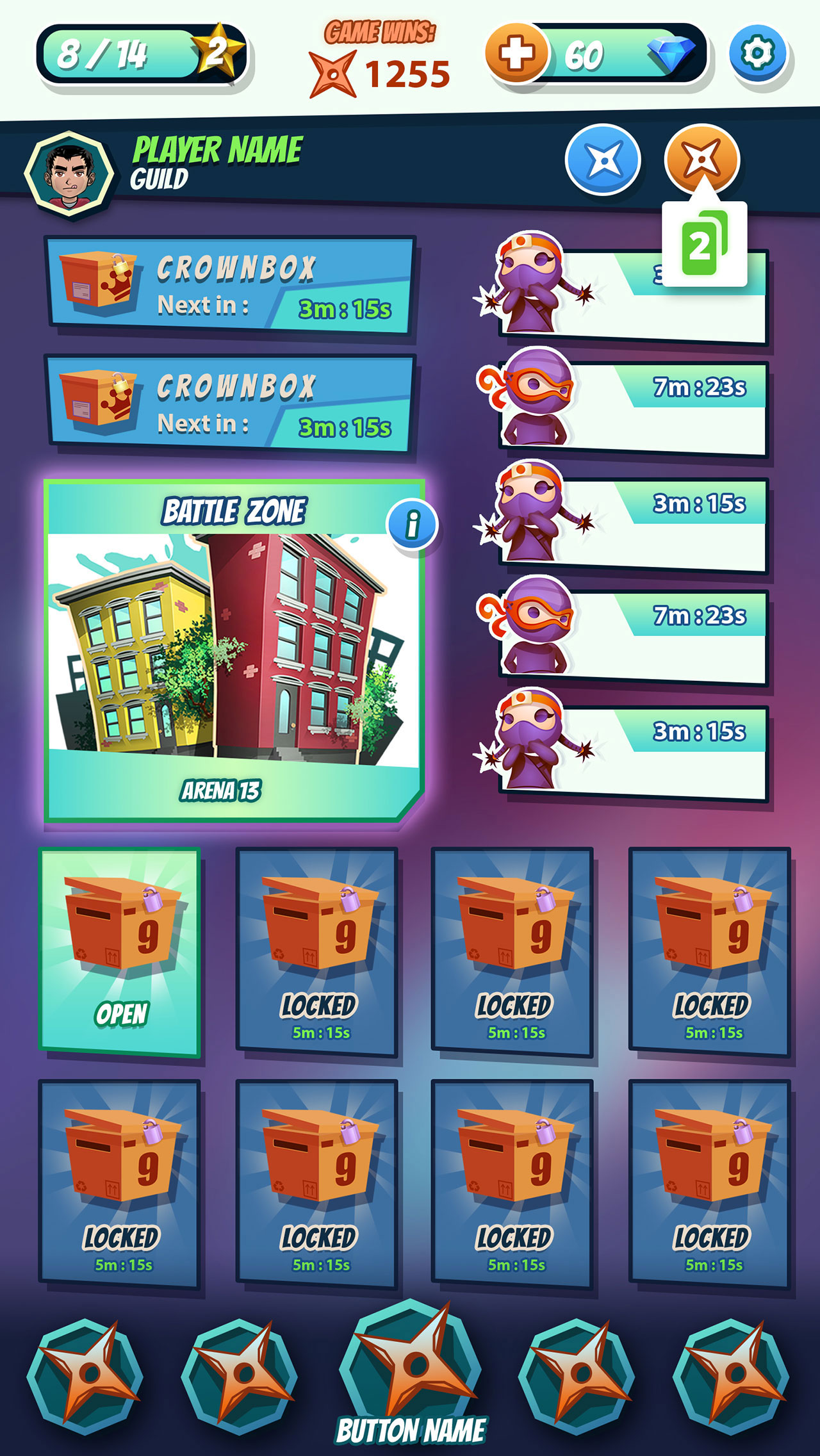 mobile-game-interface-design-ui-ux-concept-gameart-gameinterface-screenH