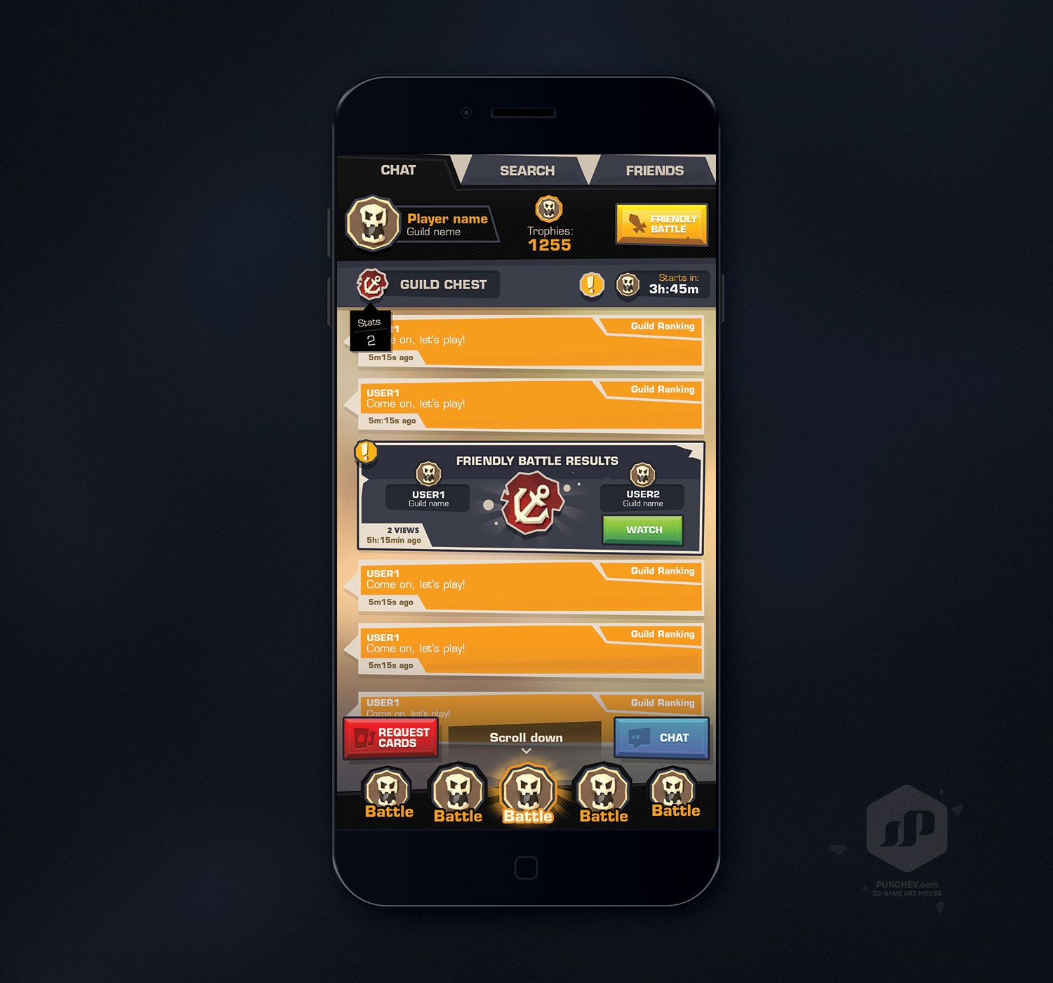 mobile-game-interface-design-ui-ux-concept-gameart-gameinterface-screenK