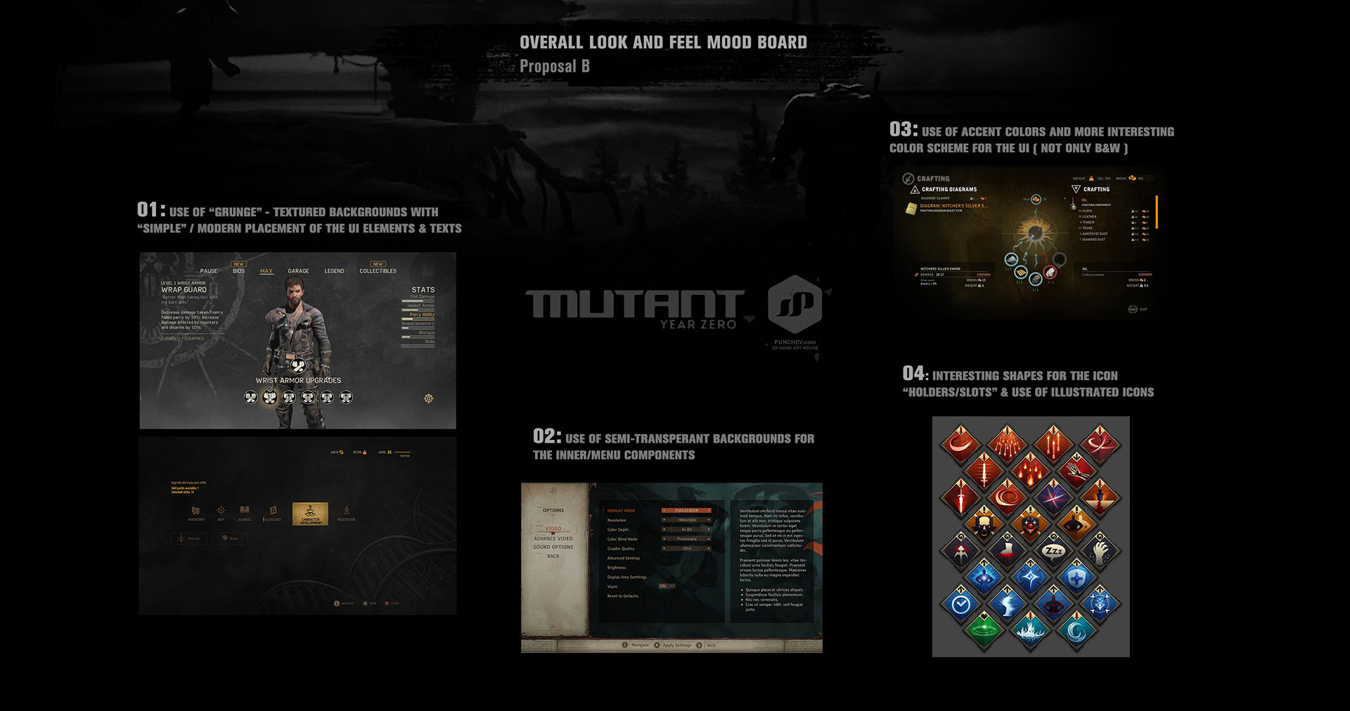 funcom-ui-gameinterface-gameart-roadtoeden-ps4-xbox-tactical-adventure-game-xcom-turn-based-gameux-game-experience-moodboard01